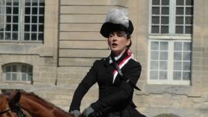 Cantatrice Cavalière